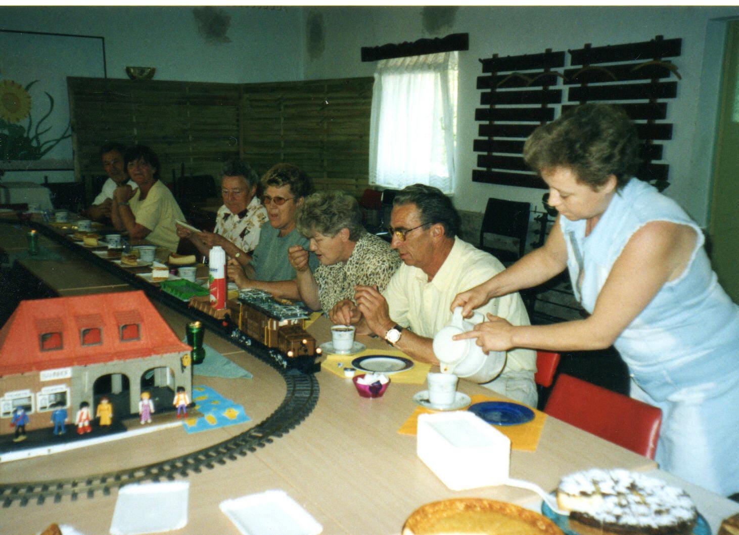 Rentnertreff 2003