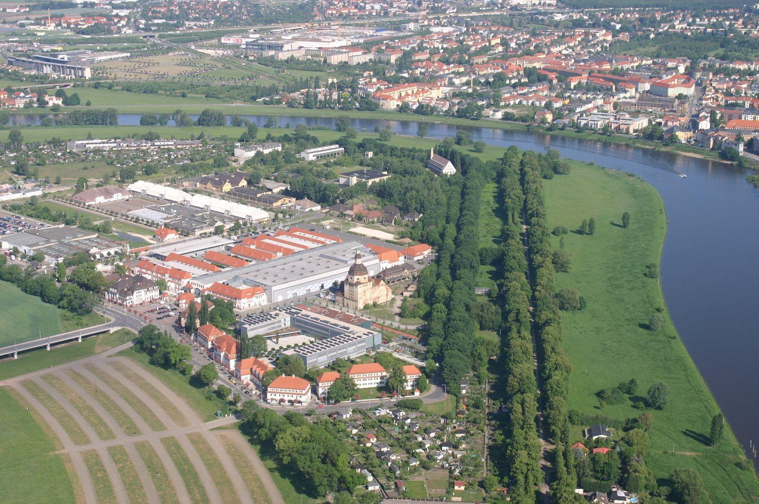 Luftaufnahme  2009-3