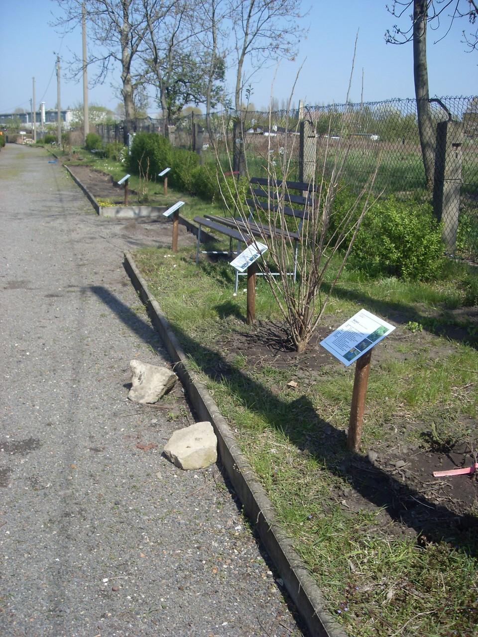 Naturerlebnispfad 2010-1