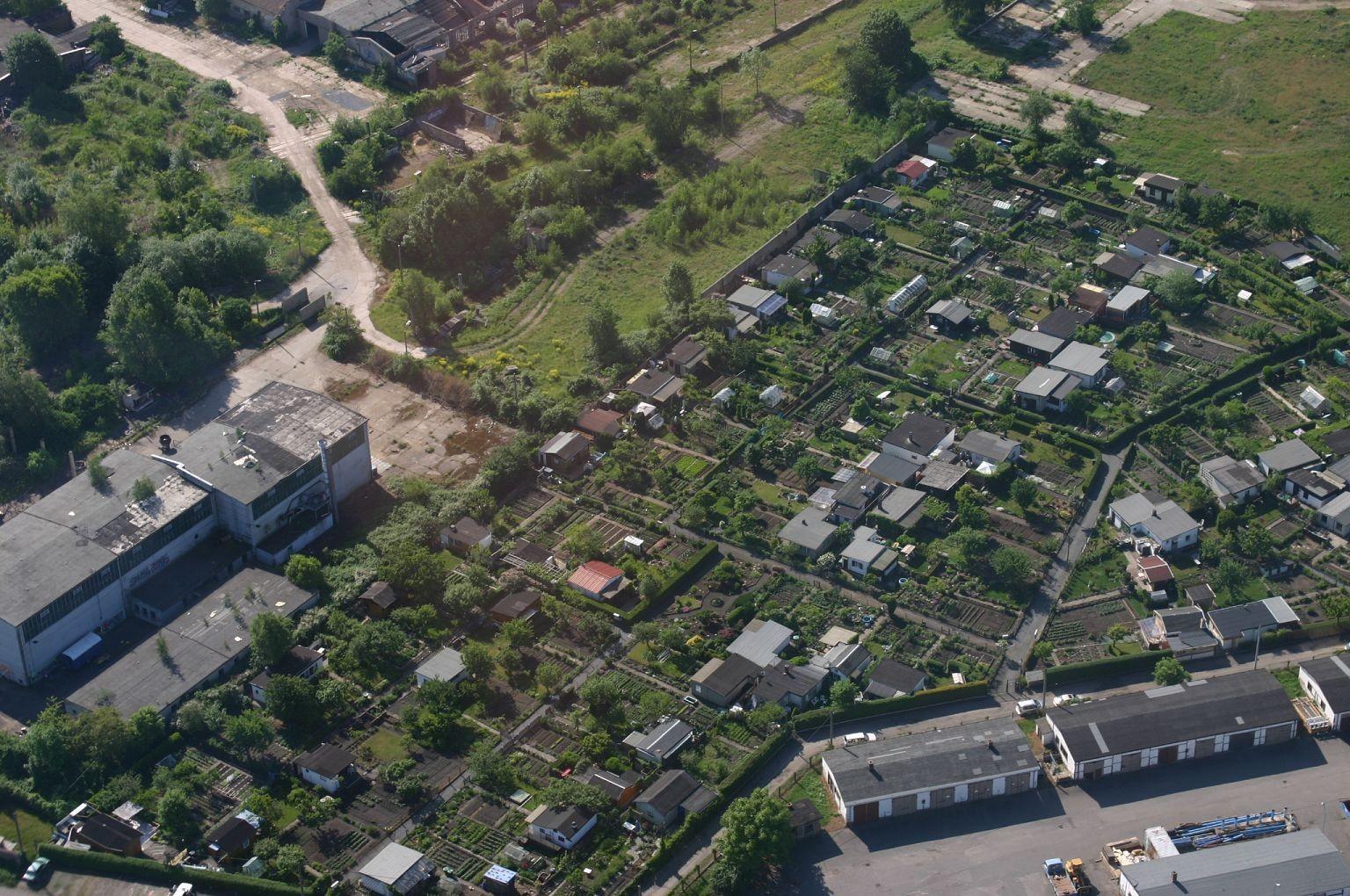 Luftaufnahme  2009-5