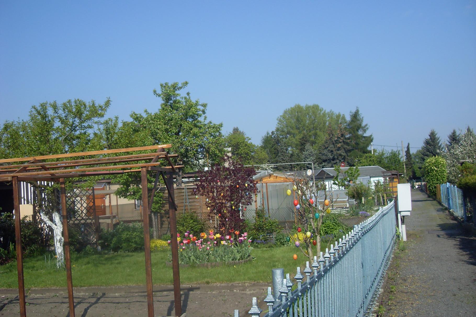 Garten 2014-2