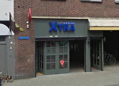 coffeeshop xtra Tilburg