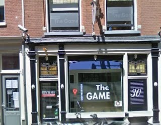 coffeeshop the game in delft