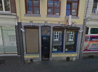 coffeeshop club 69 Maastricht
