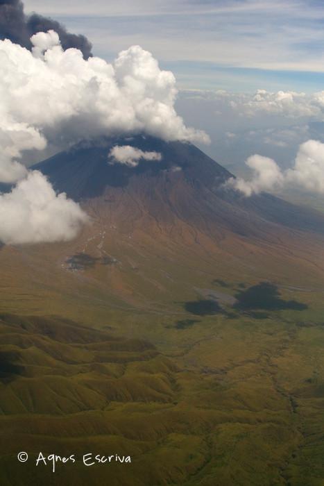 Le mont Lengaï