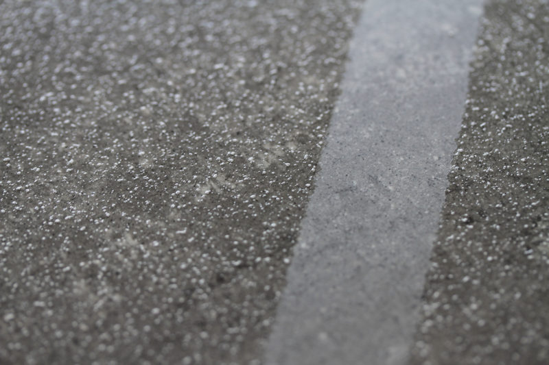 Steinboden mit GriP Antirutsch® Beschichtung