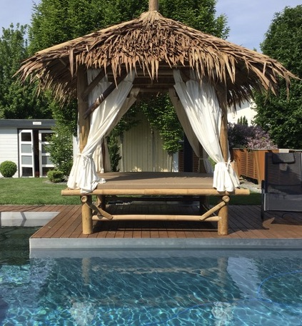 Fotoquelle: Bambus-Living