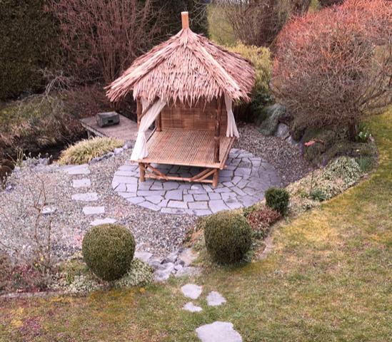 Bambus-Living 2016 Schwarzwald