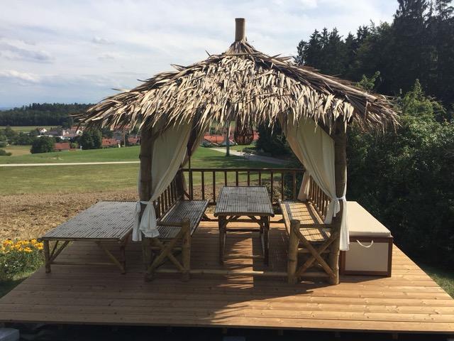 Bambus-Living 2018 Oberbayern