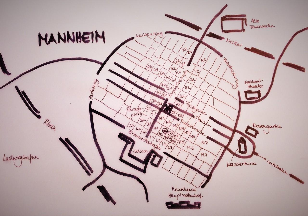 9363cfda07c5b7 Anfahrt - umgekrempelt - faire Klamotten in Mannheim