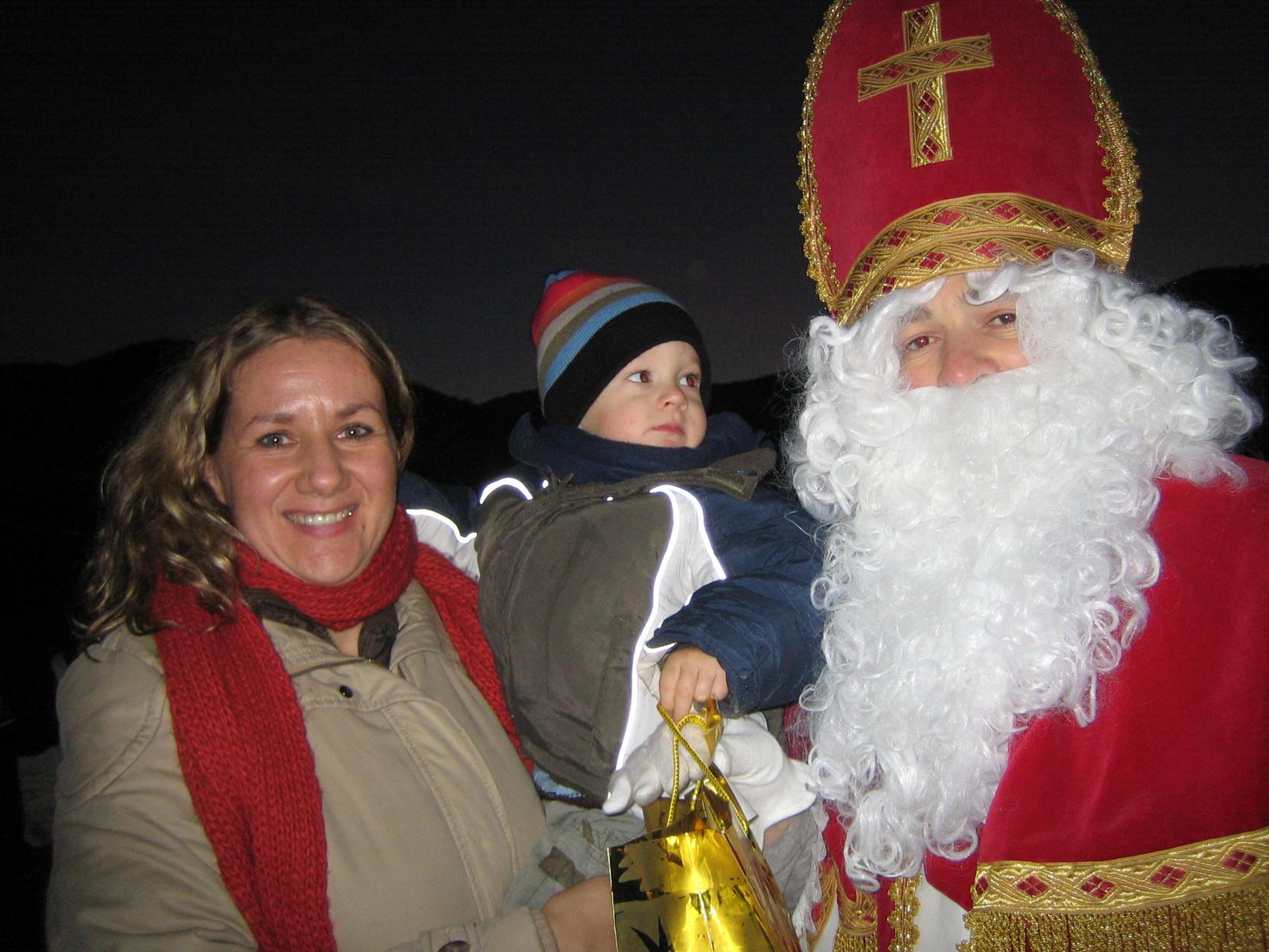 Glühweinfahrt 2005