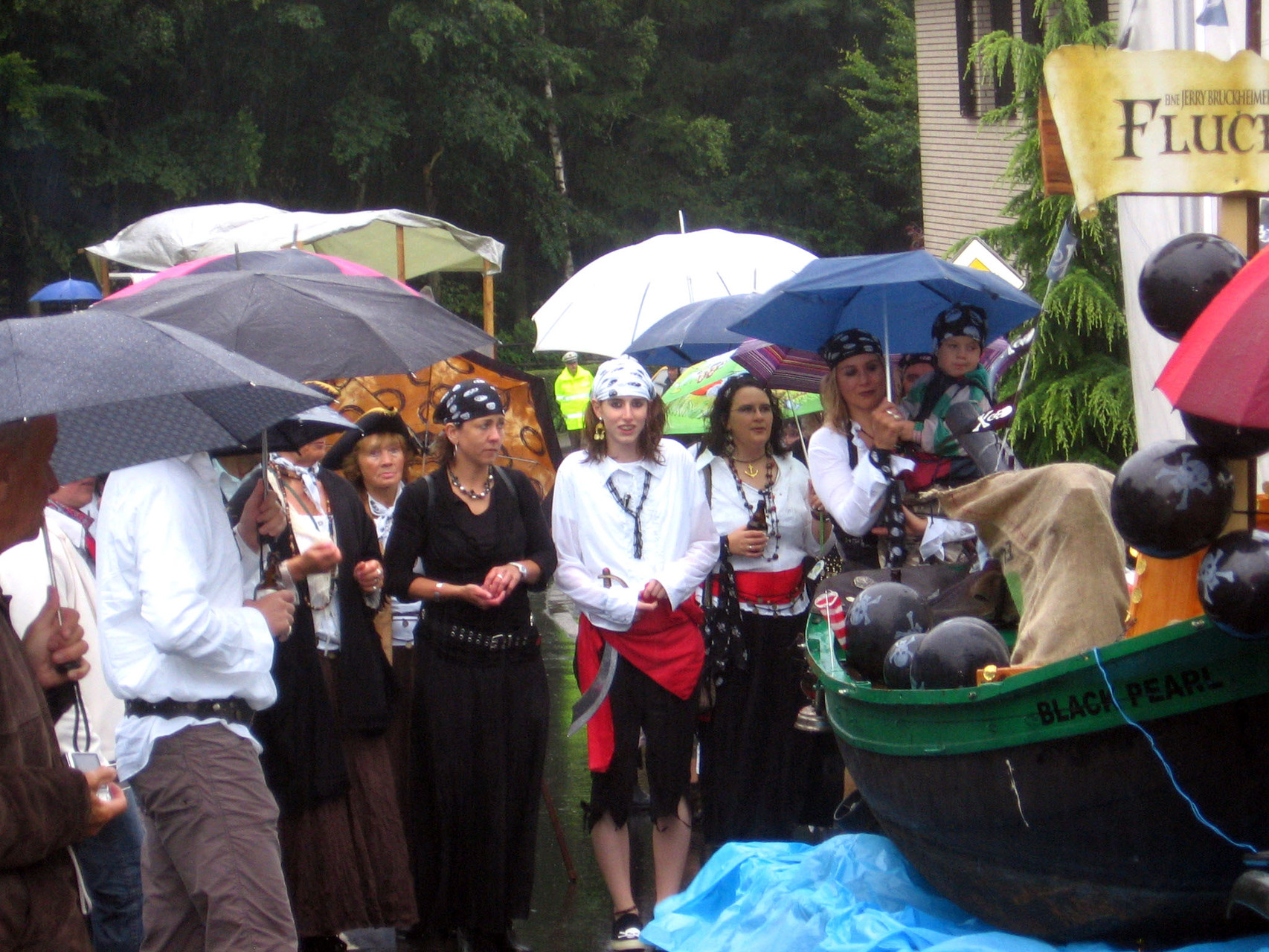 Kirmes 2007