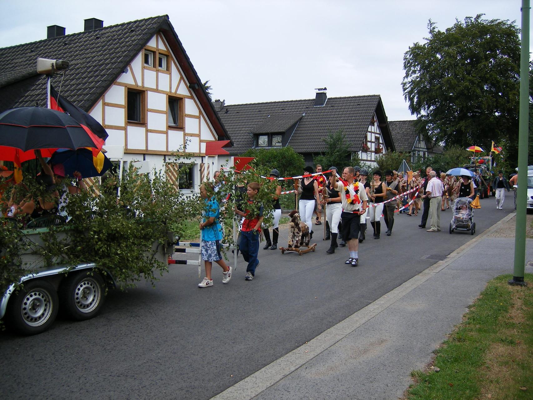 Kirmes 2006
