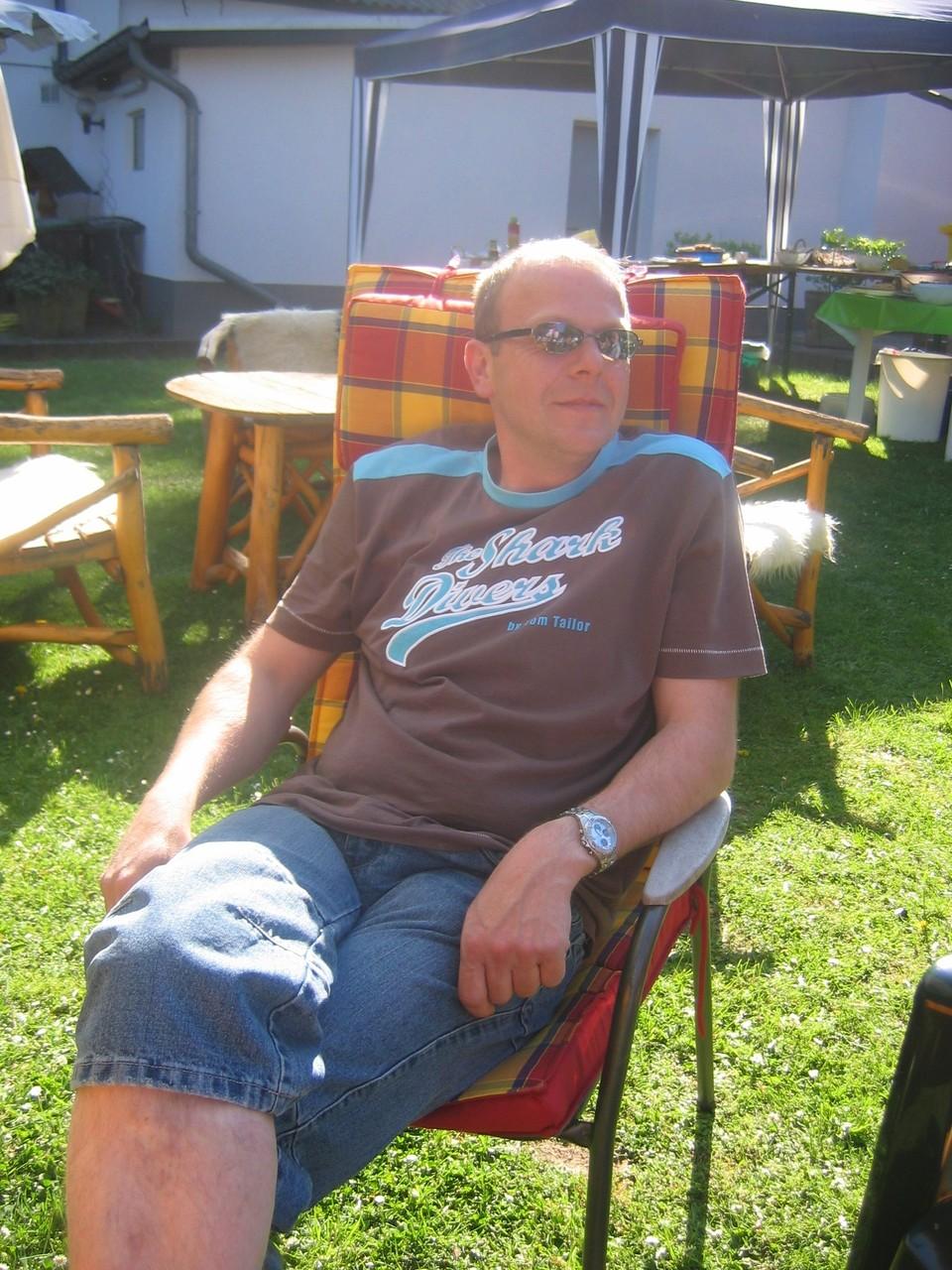 Pfingstritt 2008