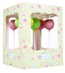 cake pops zubeh r carmens 39 s cupcake. Black Bedroom Furniture Sets. Home Design Ideas