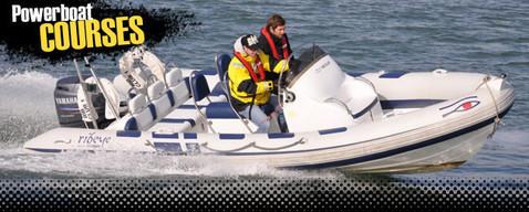 RYA Powerboat Training Poole