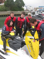 Jetski Instructor Training Poole Harbour