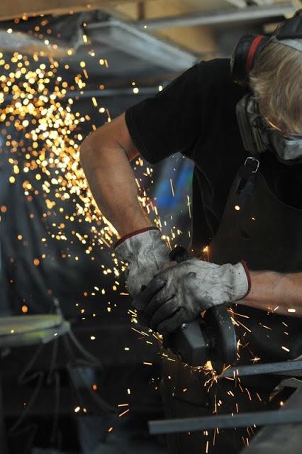 atelier ferronnerie besançon