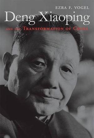 Deng Xiaoping Biografie