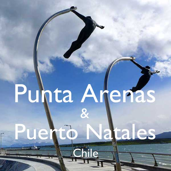 Reisebericht Chile Puerto Natales / Punta Arenas Reiseblog Edeltrips