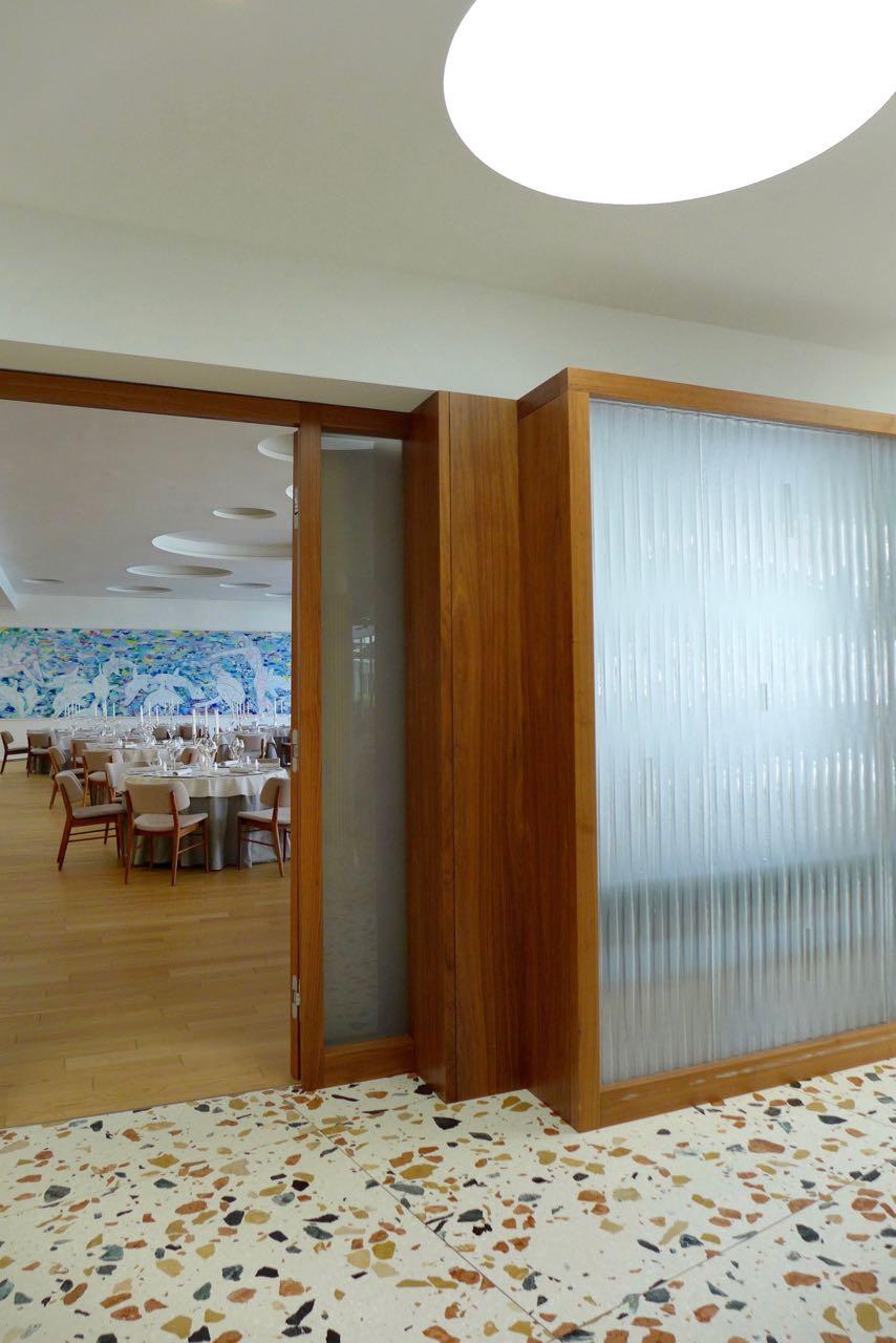 Pin & Olio Restaurant Hotel Bellevue Mali Losinj