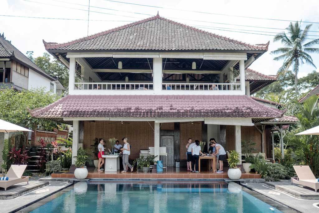 Ubud Food Festival – Masterclass: Essential Balinese Dishes mit B.Saya