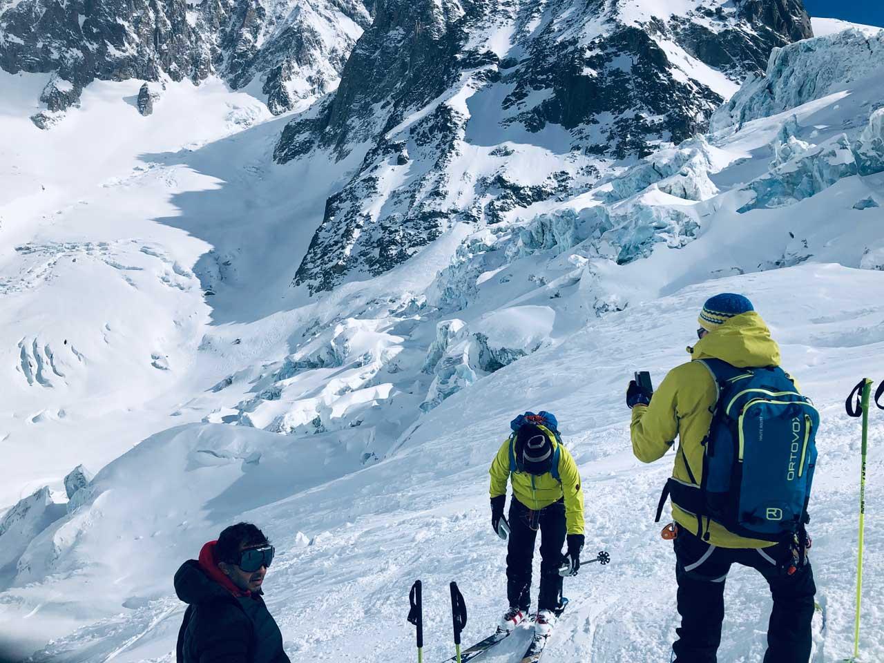 Géant Eisbruch