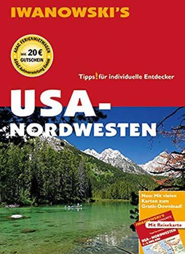 Reiseführer USA Nordwesten