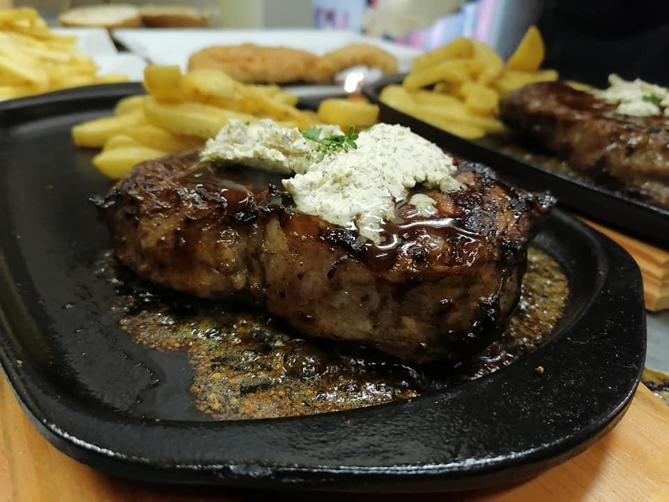 Steak Bush Cafe & Family Restaurant Walvis Bay