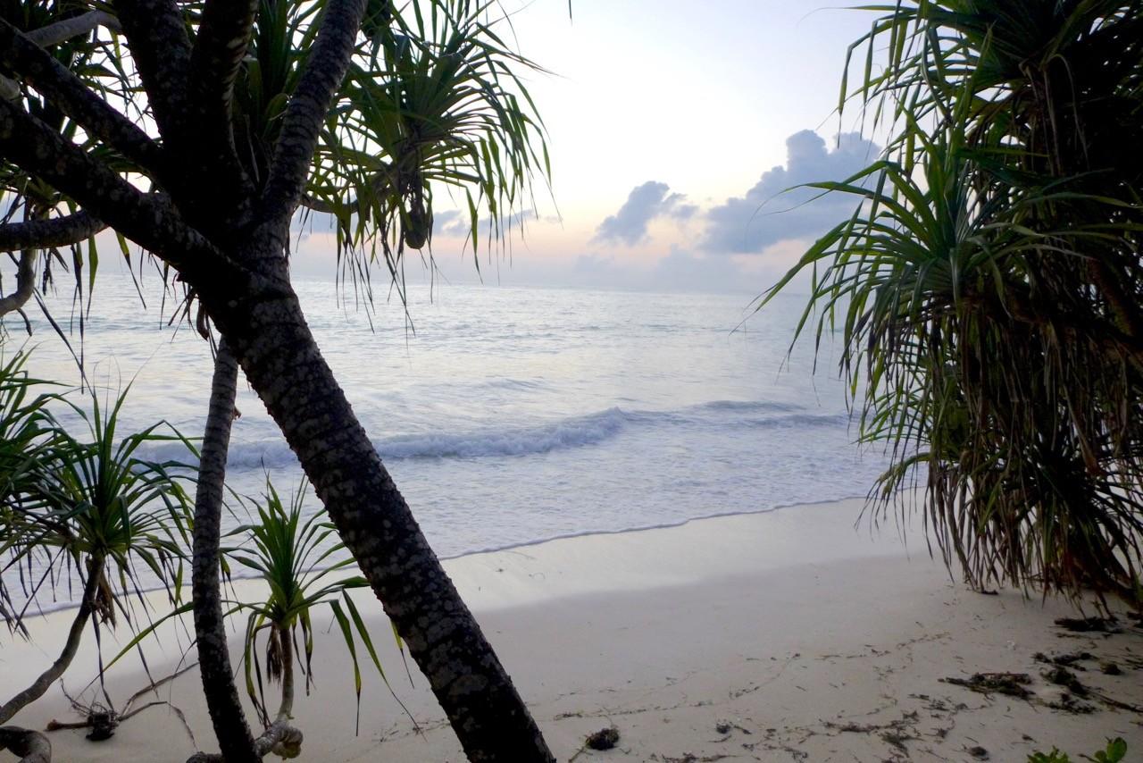 Sansibars schönster Strand Matemwe Beach