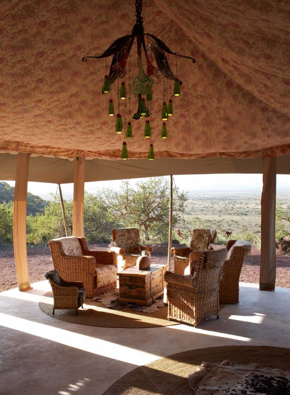 Shu'mata Safari Camp