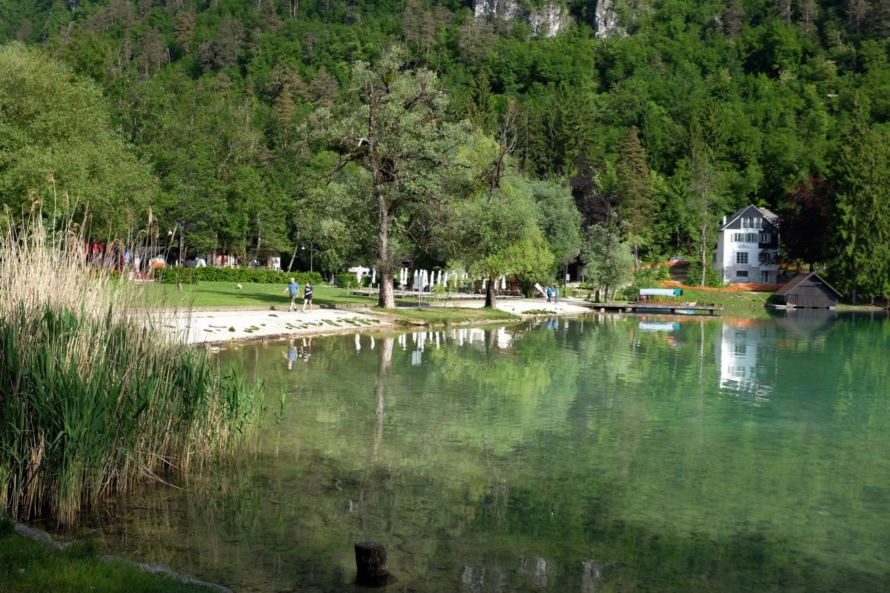 Camping Bleder See