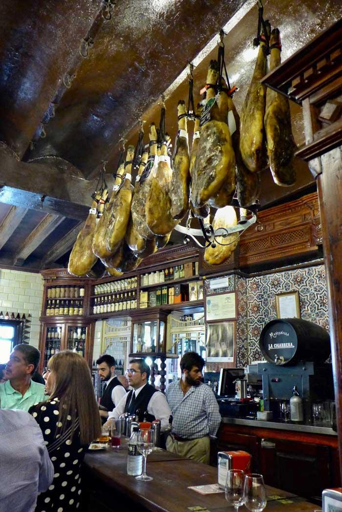 El Rinconcillo Sevilla