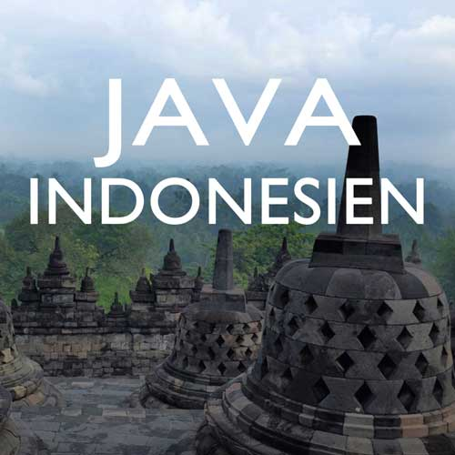 Reisebericht Java Indonesien Reiseblog