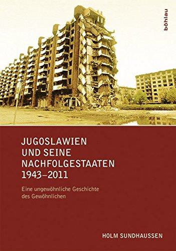 Buch Jugoslawien und seine Nachfolgestaaten