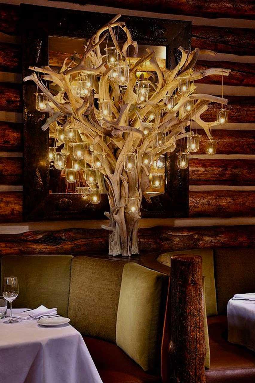 Snake River Grill, Restaurant Jackson Wyoming