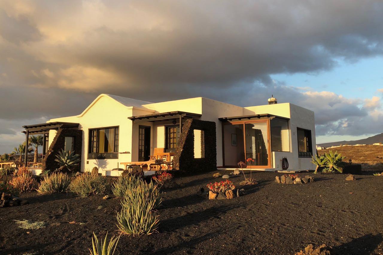 Casa Santa Maria Apartments Lotus del Mar Nordwestküste bei Mala Lanzarote