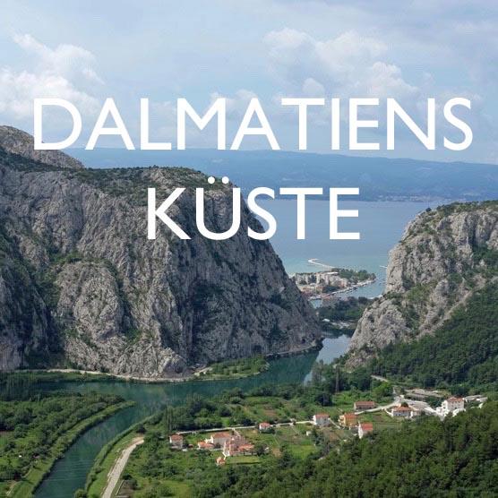 Reisebericht Kroatien Dalmatien Reiseblog