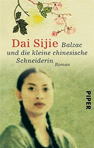 Balzac und die kleine chinesische Schneiderin' von Dai Sijie