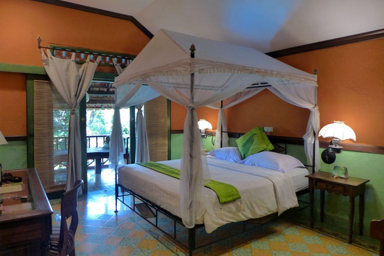 Hübsche Zimmer Dusun Jogja Village Inn, Yogyakarta