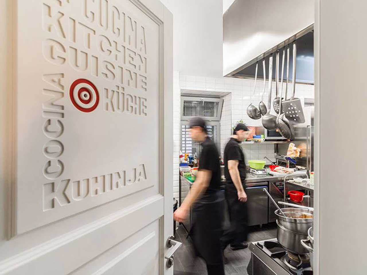 Gourmetküche Boutique-Hotel & Restaurant Peteani Labin