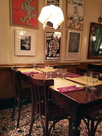 "Restaurant Ca D'Oro, ""Alla Vedora"" Venedigg"