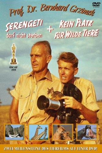 Film Serengeti darf nicht sterben'