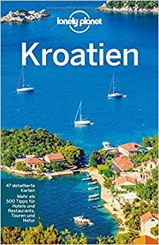 Lonely Planet Kroatien