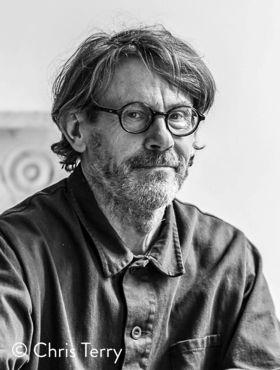 Nigel Slater Food-Journalist