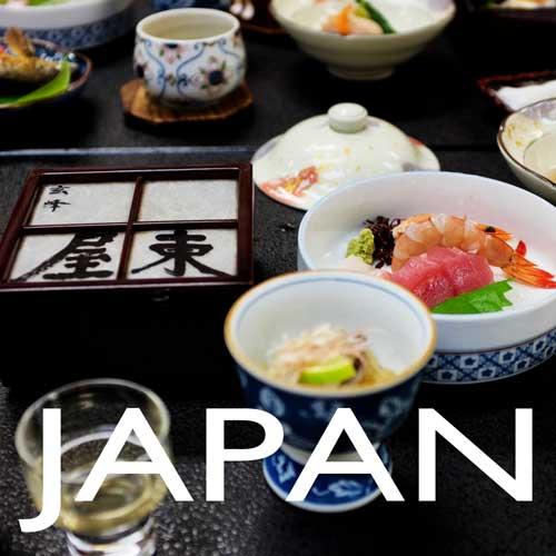 Reisebericht Japan  Reiseblog