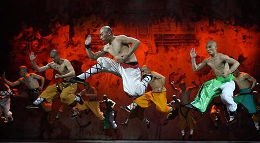 Foto: Red Theatre Beijing