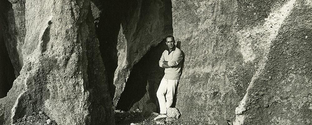 Foto Fundación César Manrique