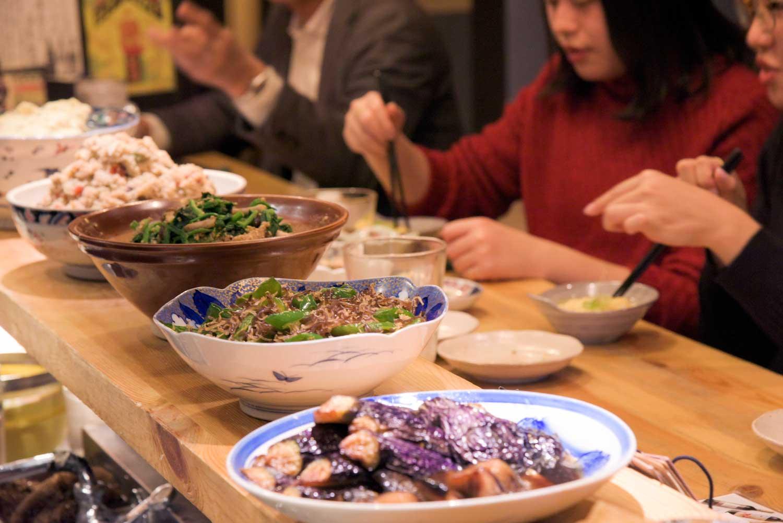 Alles beste Qualität. Foto: Restaurant 'Nakashimaya' Kyoto