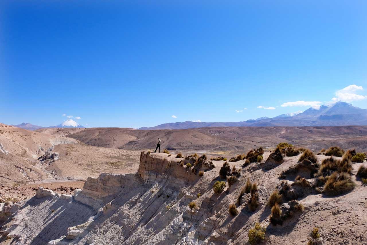 Quebrada de Chuba, Chile